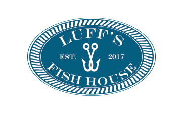 Luff's Fish House Logo