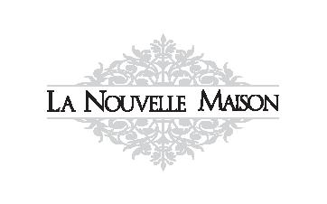 La Nouvelle Maison Logo